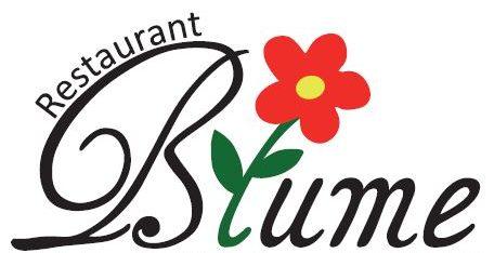 Restaurant Blume